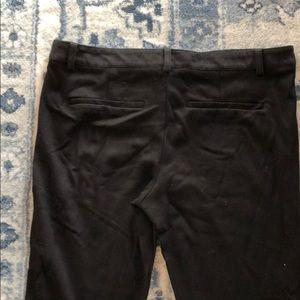 Club Monaco Pants - Club Monaco Skinny Pointy Pants